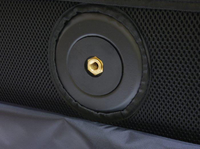 Seaport i-visor ls pro mag replacement tripod thread