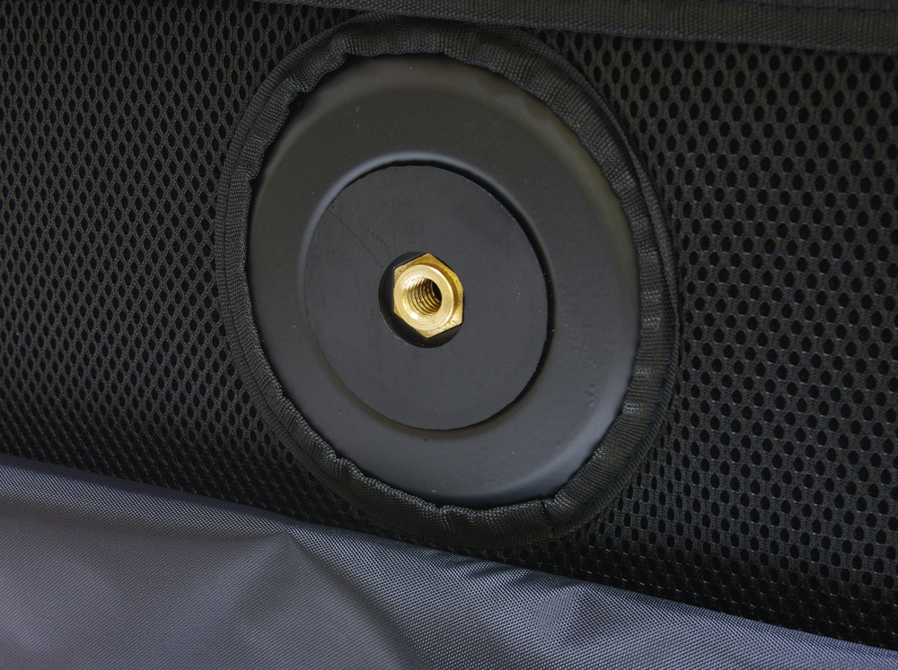b449b4f8910a Seaport i-Visor LS Pro Mag Replacement Tripod Thread