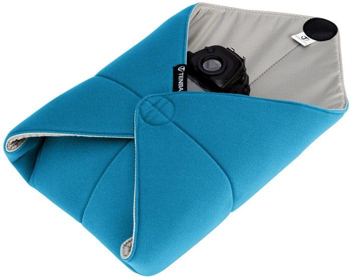 Tenba tools protective wrap lime 12″,16″,20″