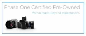 Phase one certified pre-owned updates
