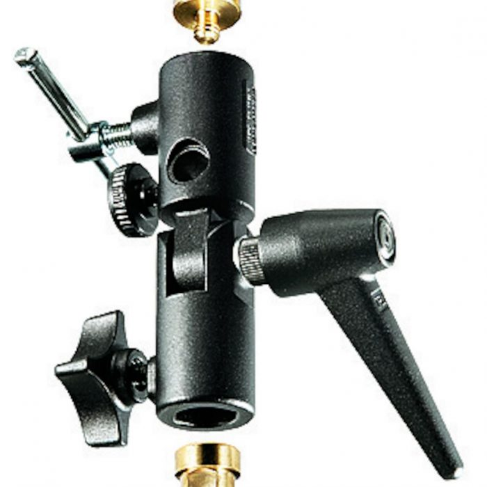 Manfrotto 026 lite-tite adapter