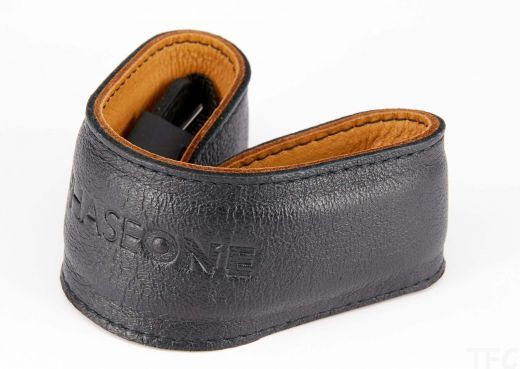 Phase one premium leather strap