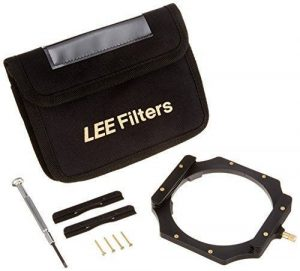 Lee Filters Foundation Kit/Filter Holder