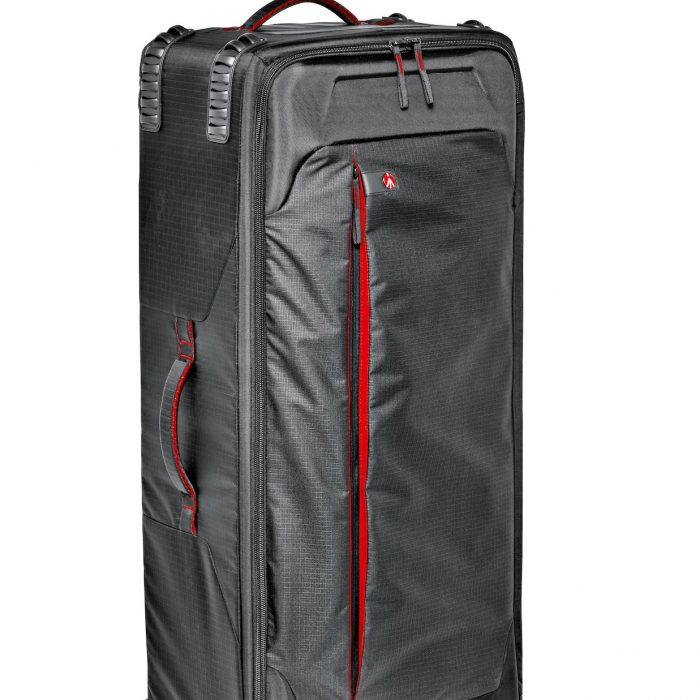 Manfrotto pro-light rolling organiser –  mb pl-lw-97w-2