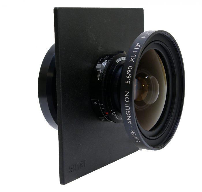 Schneider 80mm