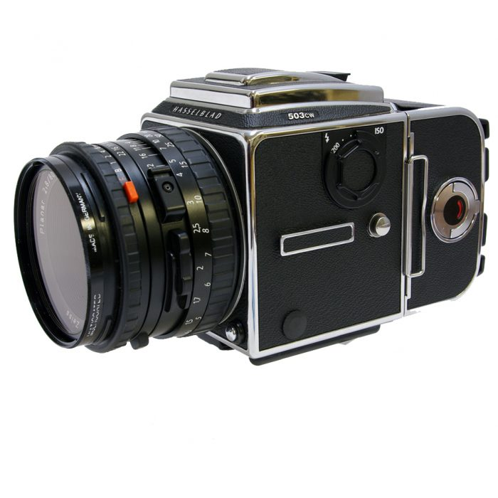 Hasselblad 503CW Camera Kit