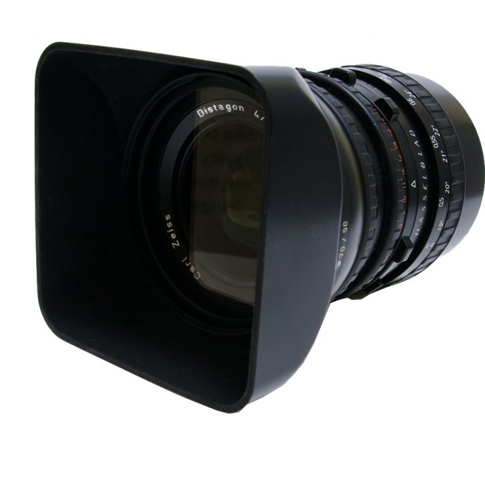 Used hasselblad distagon 50mm f4 cfi