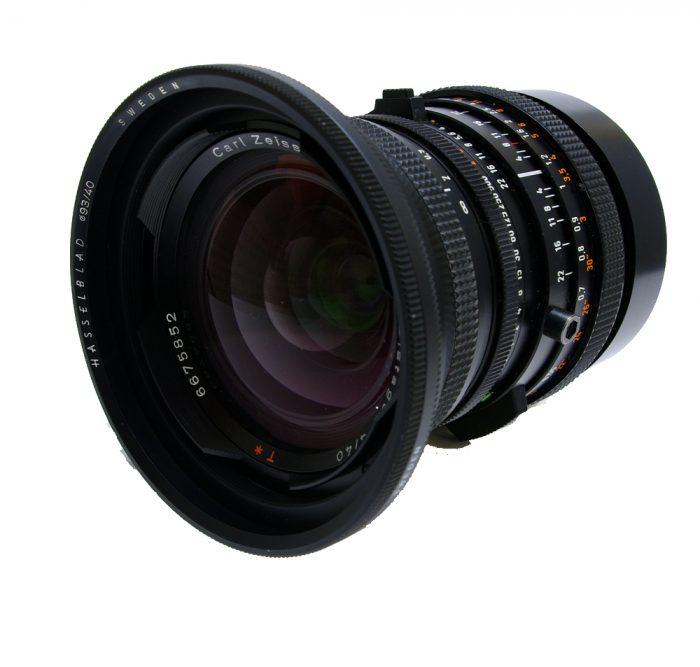 Used Hasselblad Distagon 40mm