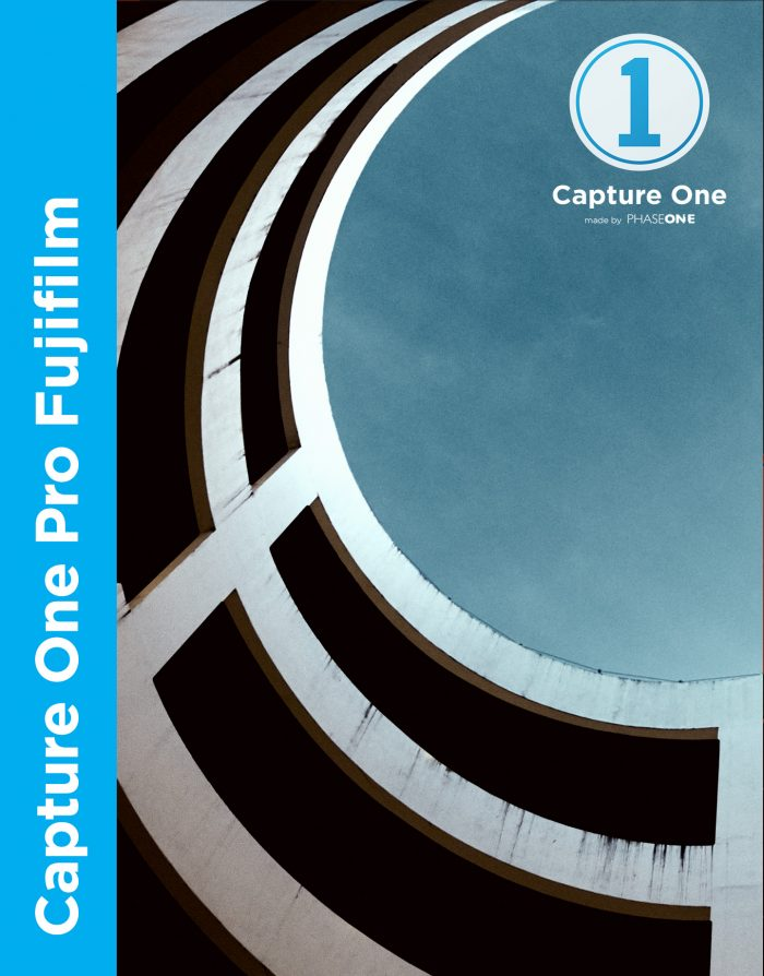 Capture one pro 12 software