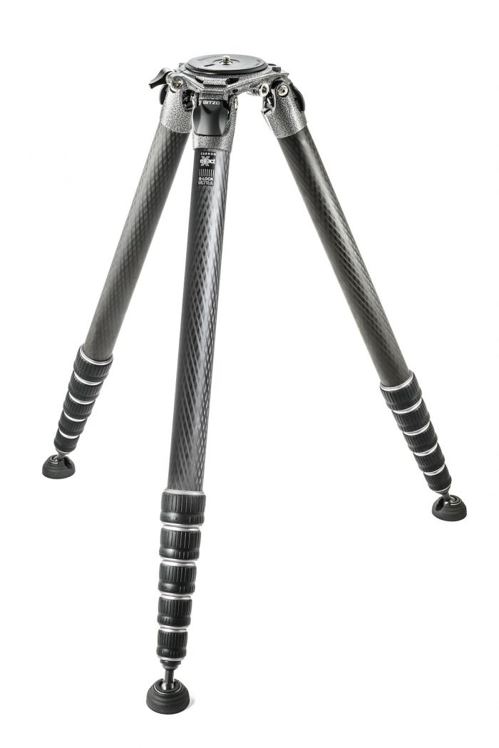 Gitzo  systematic  series 5 carbon tripod –  gt5563gs
