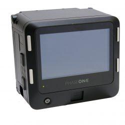 Used iq2 80mp digital back – v fit
