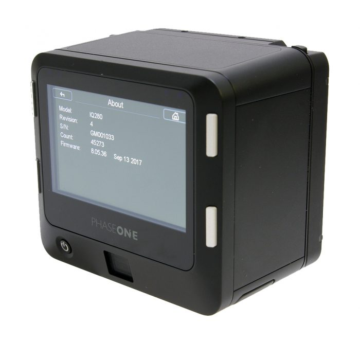 Used IQ 280