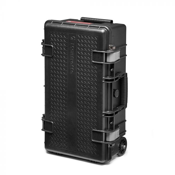 Manfrotto prolight reloader tough carry-on case mb pl-rl-tl55