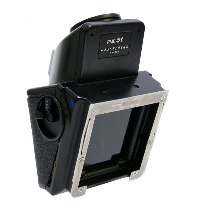 Used hasselblad pme 51 meter prism