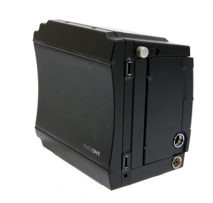 Used phase one p25+ 22mp digital back kit hasselblad v fitting