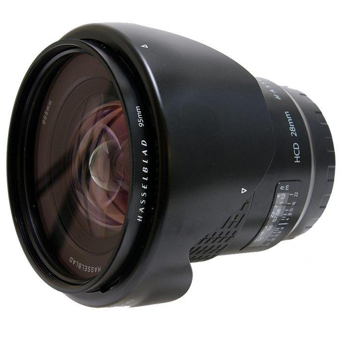 Used Hasselblad HC 28mm