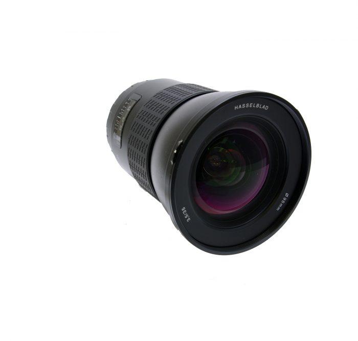 Used Hasselblad 35mm f3.5