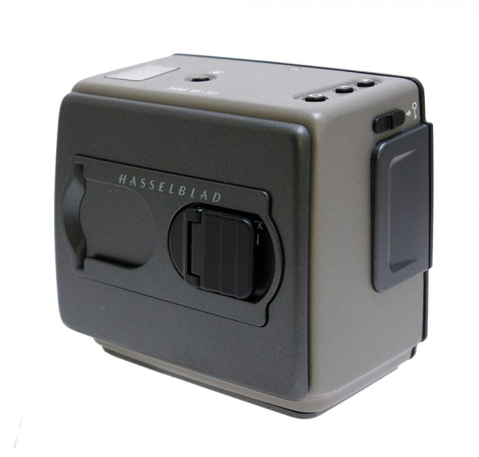 Used hasselblad h system hm 16-32 roll film magazine