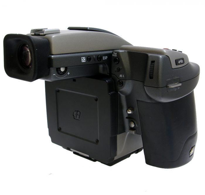 Used Hasselblad H4X Body