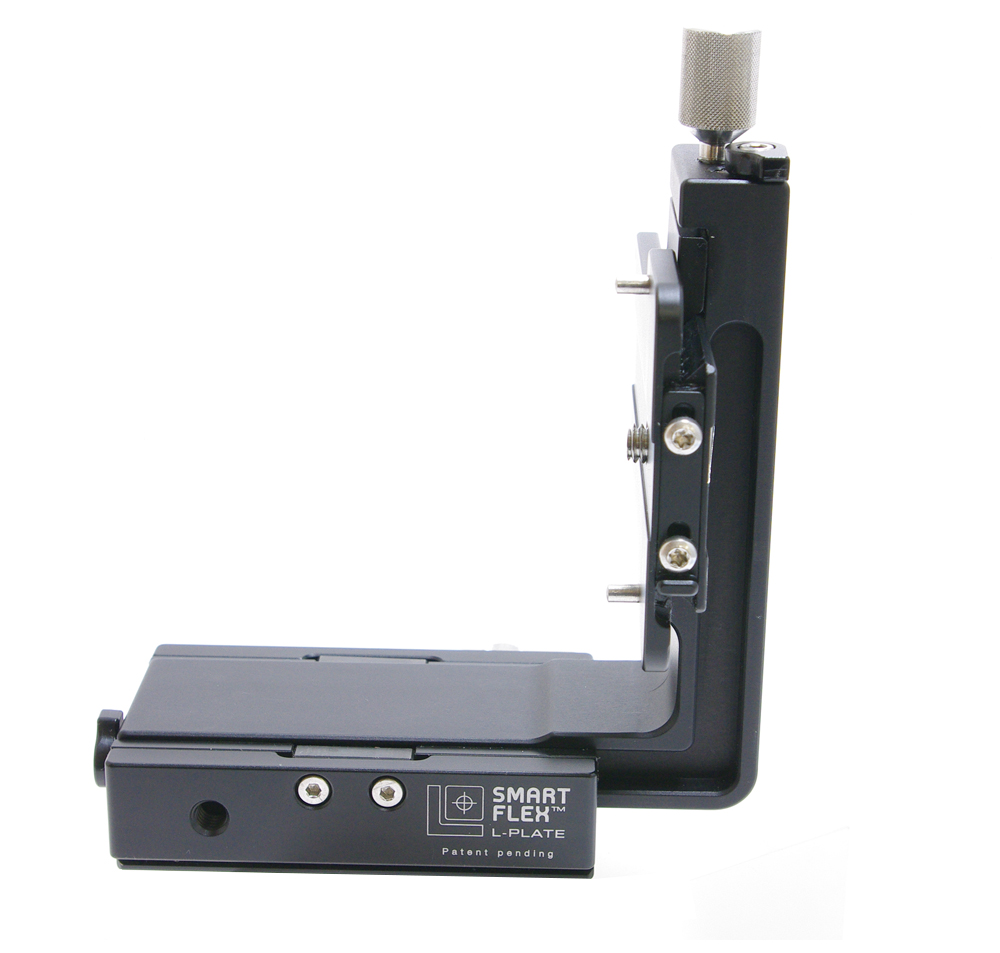 Used smart flex l-plate phase one /mamiya