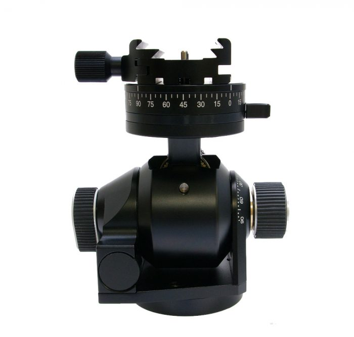 Arca swiss d4 gp 870113 (geared panning tripod head )