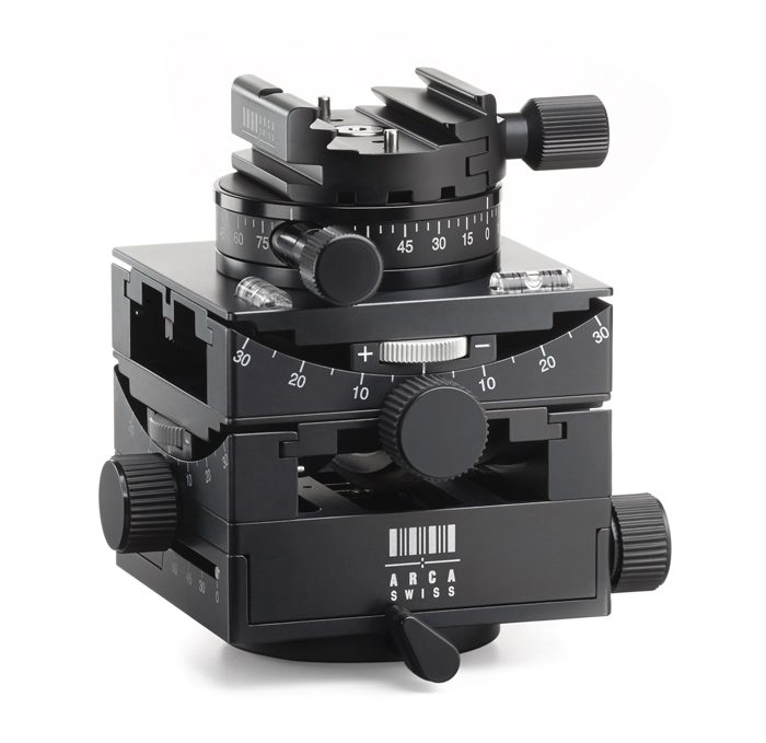 Arca swiss c1 cube 8501303.1  gp tripod head