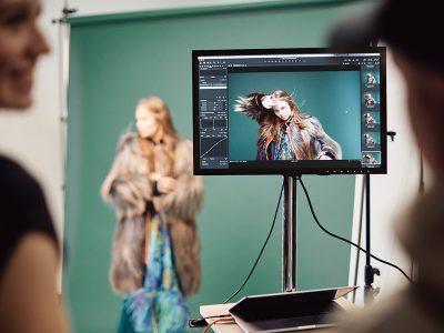 Capture One Pro Studio
