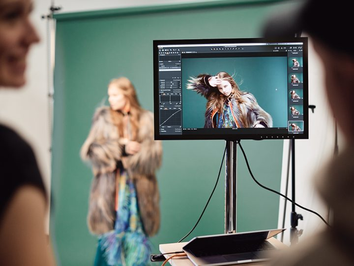 Capture One Pro Studio