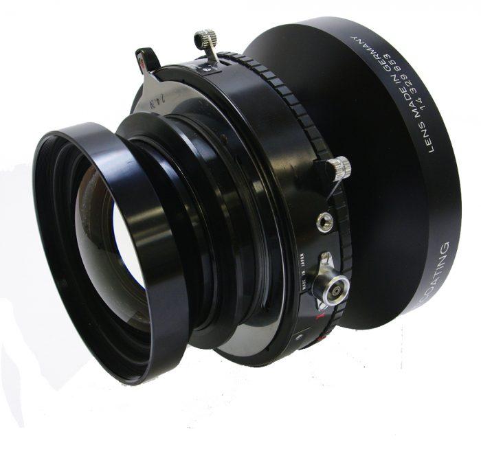 Schneider Kreuznach Symmar-S 300mm