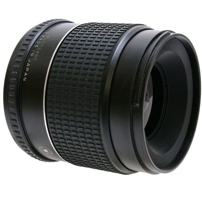 Used phase one 55mm f2.8 af ls schneider kreuznach lens