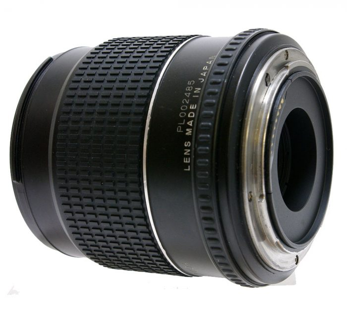 Phase One 55mm f2.8 AF