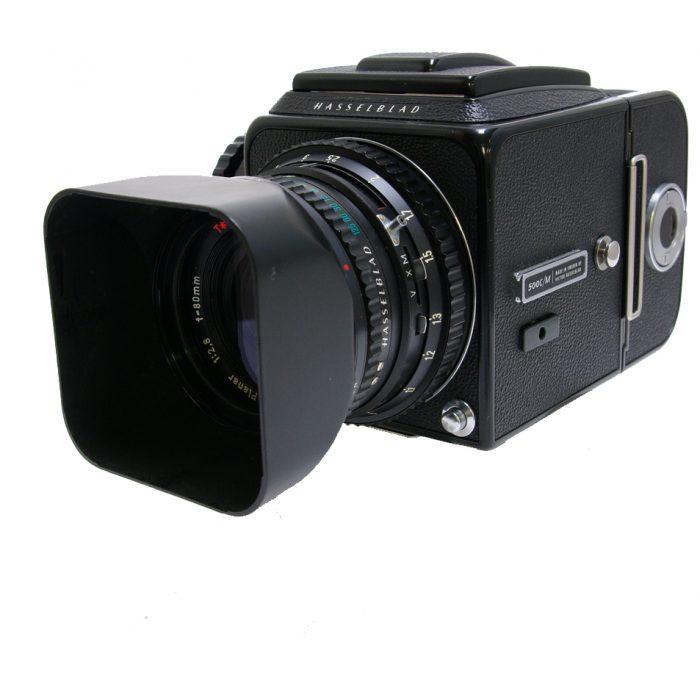 Hasselblad 500cm Kit