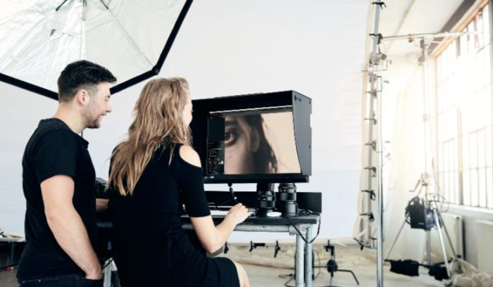 Capture one studio