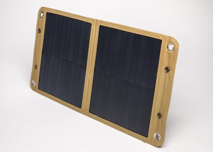 Lifepowr pioneering portable power