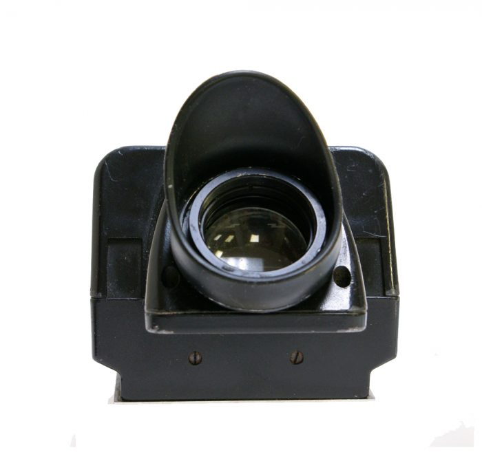 Used hasselblad pm 45 degree prism