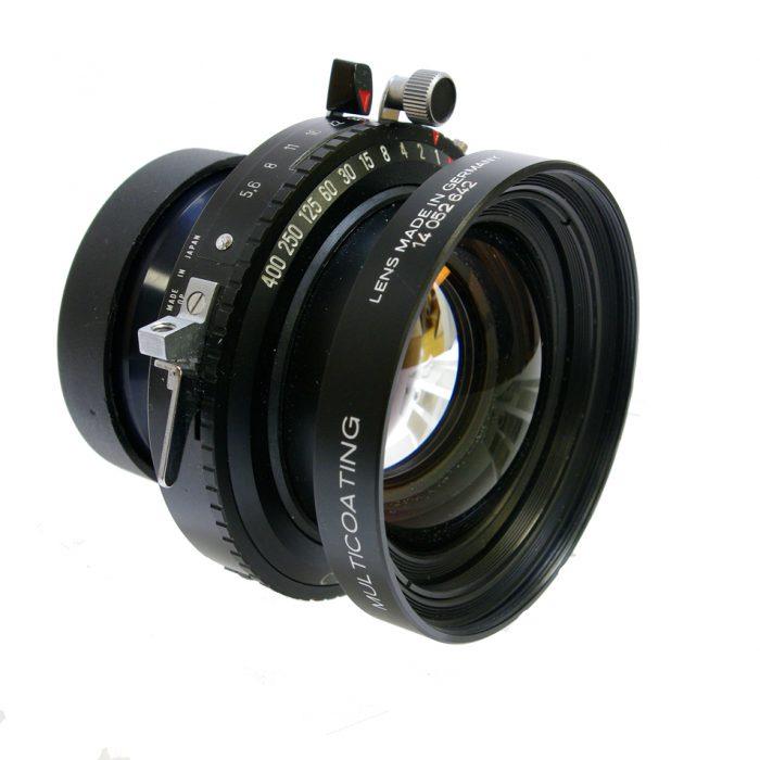 Schneider Symmar-S 180mm f5.6