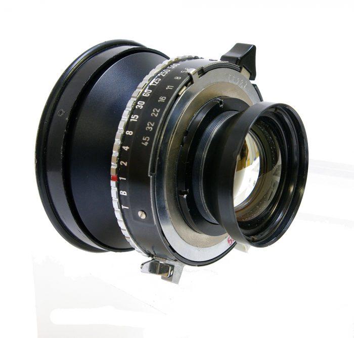 Used schneider symmar-s 150mm f5.6 mc copal 0