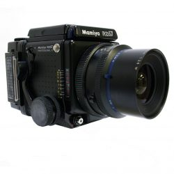 Mamiya RZ67 Pro ll