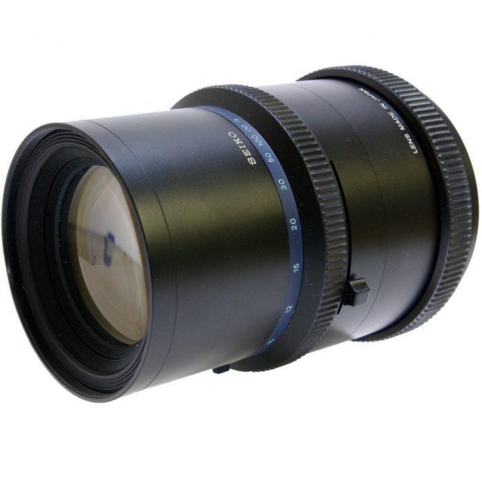 Used mamiya rz67 250mm f4.5 w