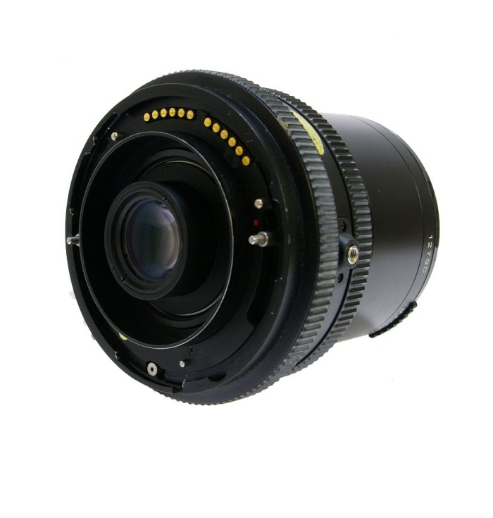 Used mamiya rz67 50mm f4.5