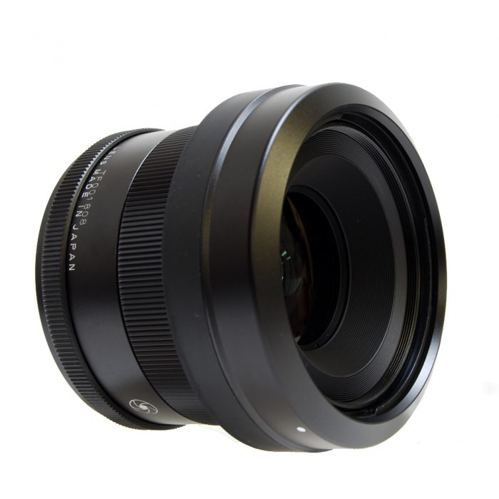 Used Phase Schneider 55mm f2.8
