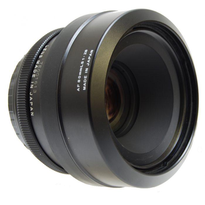 Phase Schneider 80mm f2.8 LS