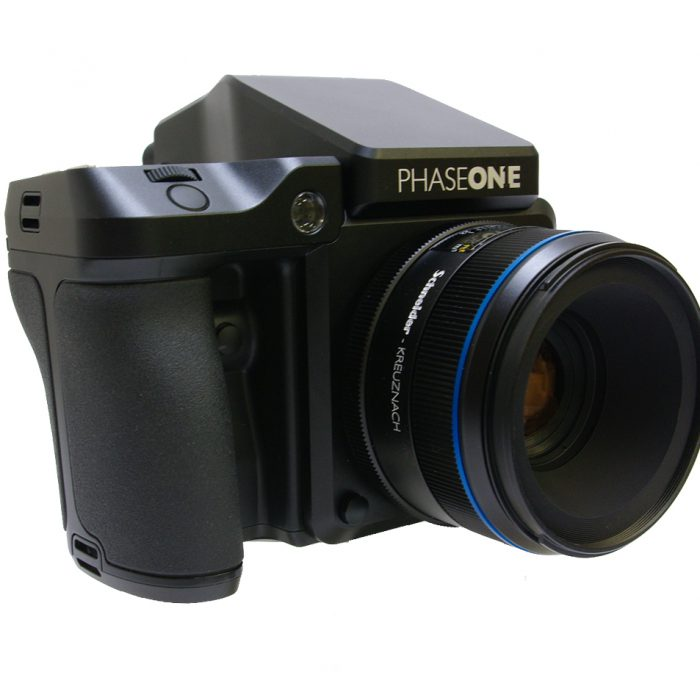 Used Phase One XF / IQ1 50mp Kit