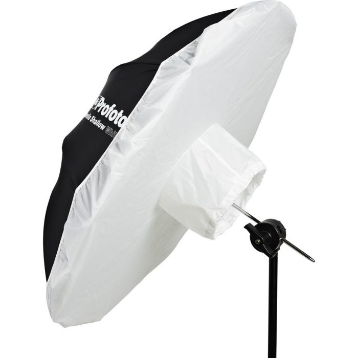 Profoto umbrella diffuser