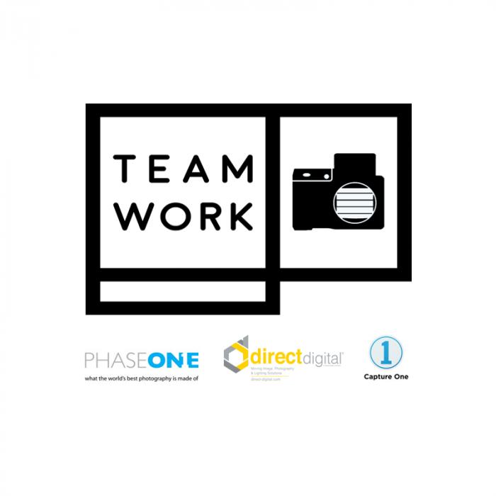 Phase one pro imaging lab