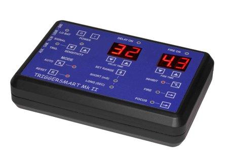 Triggersmart mk2 controller – triggersmart mk2 controller