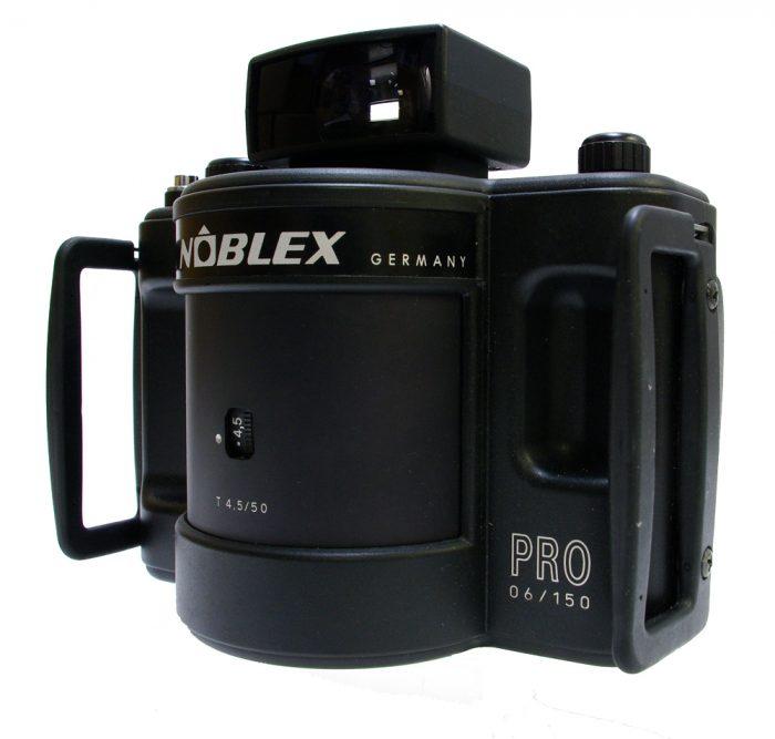 Used noblex 6 / 150