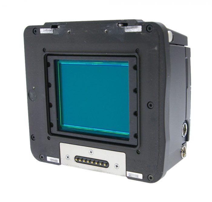Used phase one p45+ digital back mamiya fitting