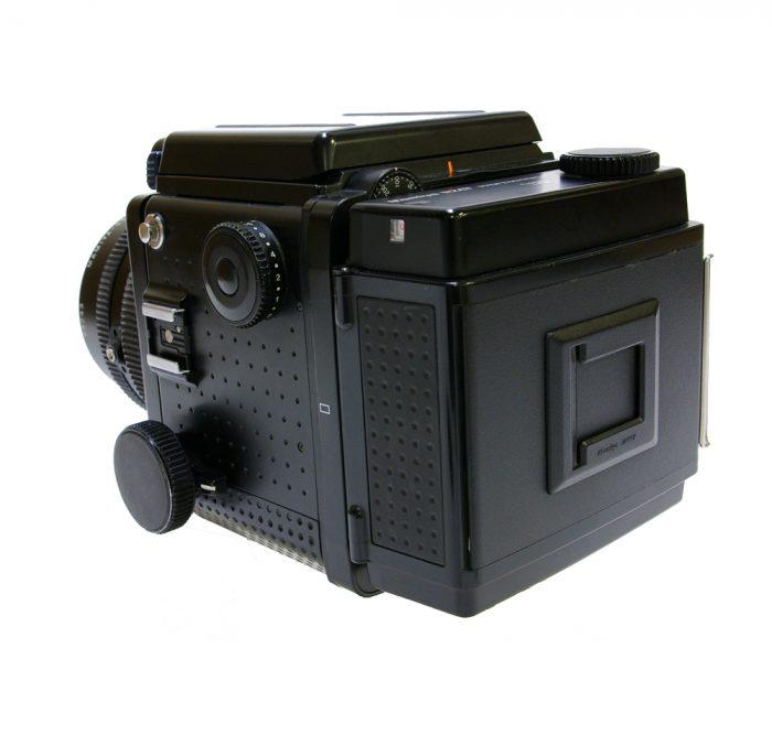 Mamiya rz67 pro ll kit with rz 110mm f2.8 lens + 120 rfh