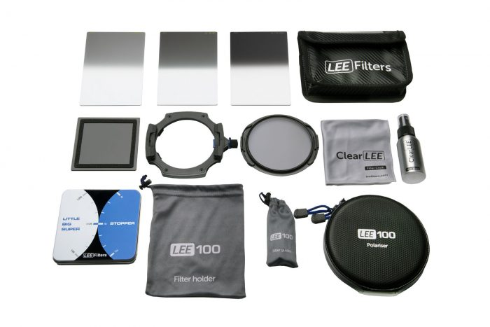 Lee100 deluxe kit